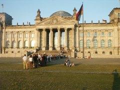 Berlin Liebeswochenende