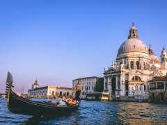 Venedig Liebeswochenende